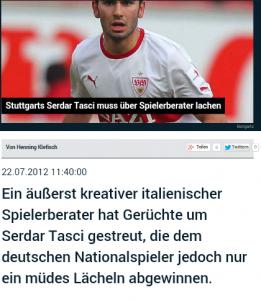 VfB Berater