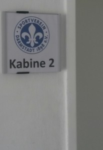 SV98-Kabine