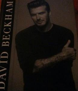 Beckhamsbook
