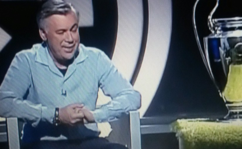 Carlo Ancelotti (Teil III): Valdebebas und andere Clubphilosophien. Warum der Italiener zu den Bayern passt!