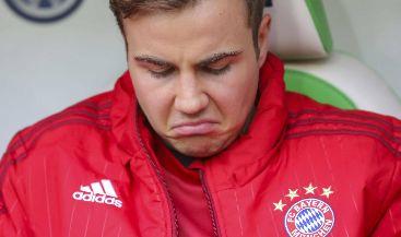 Transferphase und Berater: Dass sich Weltmeister-Torschütze Mario Götze von seinem Berater trennt, überrascht eigentlich kaum!