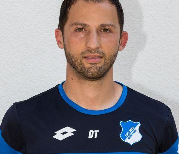 Nachwuchstrainer-Talente: Domenico Tedesco – Ein unverkrampfter Klassenprimus: Mit 1,0 zum Fußballlehrer