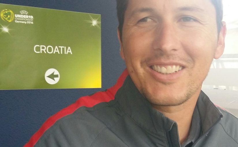 U19 Fußball-Europameisterschaft in Deutschland: Artikel und Impressionen