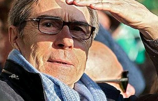 """Der Mann der 1000 Kontakte! Für die Einen die """"fleißige Biene"""", für die Anderen ein  stiller Agent: Ariedo Braida, neuer Sportdirektor des FC Barcelona"""