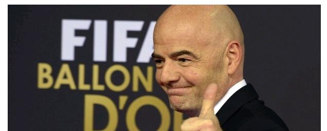Die FIFA unter Gianni Infantino: Der Weltfußball-Verband bleibt eine Welt für sich. Auch Blatters Nachfolger schwebt in anderen Sphären!