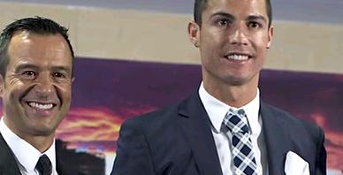 Fußballberater und Agenten: Die Hitparade der 10 einflussreichsten Spielerberater und Agenten