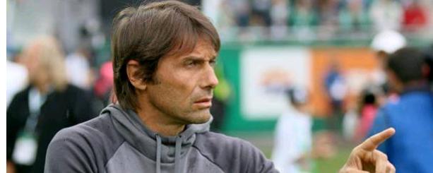 Antonio Conte und sein FC Chelsea sind bereits so gut wie sicher in der Champions League: Roman Abramovich soll über 200 Mio Euro locker machen