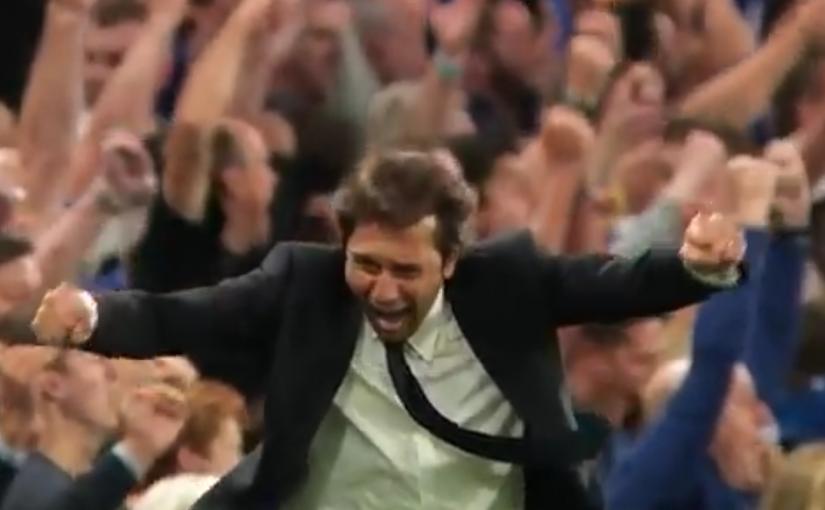 Trainer-Karriere und Biografie: Teil III, Der italienische Darling von der Stamford Bridge – Wie Antonio Conte die Premier League mit seiner Art eroberte! Alles eine Frage des Systems?