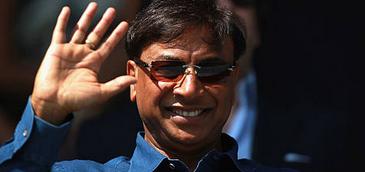 """Die Forbes-Liste enthüllt: Die """"Peanuts"""" und Clubs der Multimilliardäre. Oder kennen Sie etwa Lakhmi Mittal?"""
