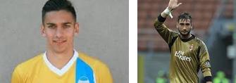 Fußball in Italien, Torhüter: Einmal mehr hat die italienische Torspieler-Schule zwei Juwelen herausgebracht – Wer tritt Buffons Erbe einmal an? Dem Wettstreit stellt sich neben Gianluigi Donnarumma nun auch Alex Meret. Die Squadra Azzurra und ihr Luxusproblem