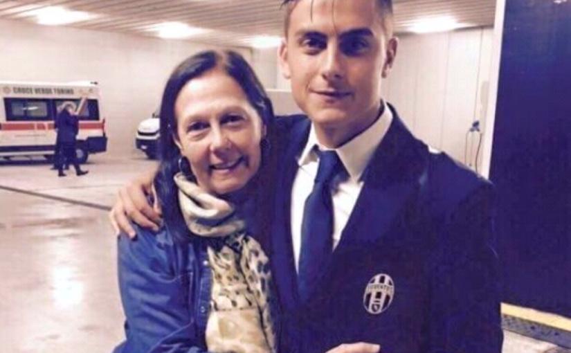 Juves Juwel: Paulo Dybala will seinem verstorbenen Vater auch die nächsten Tore widmen – vielleicht kommt es auf Dybalas Treffer auch im Camp Nou an