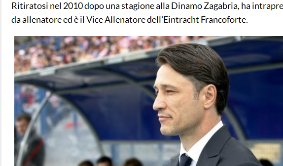 Fußball, Champions-League-Finale: In zehn Jahren – von Arezzo in der Serie B nach Cardiff. Und ein paar Spieler sind noch dabei…