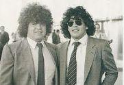 +++aktuell++++  Maradonas langjähriger Freund und Manager Jorge Cyterszpiler gestorben +++ und wir sprachen und schrieben noch im vergangenen September mit ihm… Der Fußballhimmel hat einen Fachmann mehr