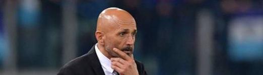 Fußball, Trainerkarrieren, und was in der Serie A die Fans und Experten noch so bewegt: Totti auf Abschiedstour, und Spalletti wird kritisiert. Doch der Charakterkopf antwortete…
