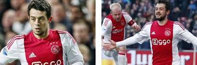 Fußball-Karrieren, Die Überraschung im DFB-Kader des Confed-Cups: Jogi Löw nimmt Amin Younes von Ajax Amsterdam mit. Verdientermaßen! Der Ball gehorcht Younes