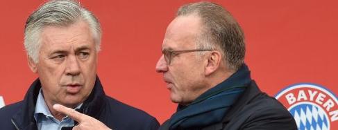 """Trainer-Karrieren und Biografien: ++aktuell++ aktuell++Ancelottis AUS in München – die 0:3-Niederlage bei PSG war zwar eindeutig, aber weniger der """"Mister"""" trägt die Schuld, als vielmehr Bayerns Kader-Zusammenstellung"""