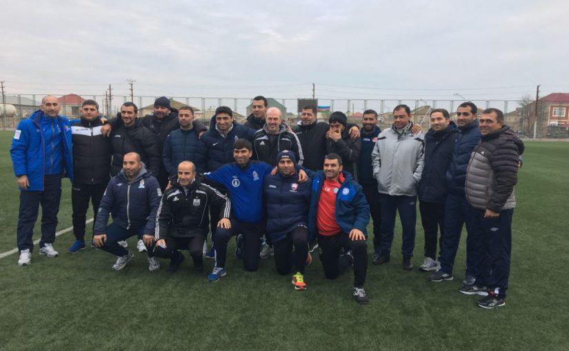 Trainer-Karrieren und Biografien: Fußballlehrer Rainer Kraft sieht den Iran vor China und Aserbaidschan