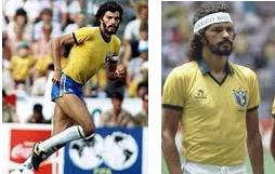 Fußball, Biografien, Historie:  ALLE unsere frühen Fußball-Idole / nach einem Gespräch mit meinem Sohn über Legenden…